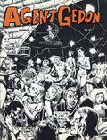 Agent Gedon (1980) 1