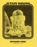 TKRP Star Wars Merchandise Catalog (c. 1979) 2