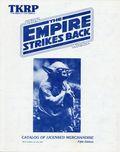 TKRP Star Wars Merchandise Catalog (c. 1979) 5