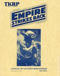 TKRP Star Wars Merchandise Catalog (c. 1979) 5R