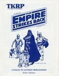 TKRP Star Wars Merchandise Catalog (c. 1979) 6
