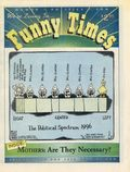 Funny Times (1985) Vol. 10 #5