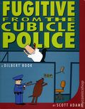 Fugitive from the Cubicle Police TPB (1996 Andrews McMeel) A Dilbert Book 1-1ST