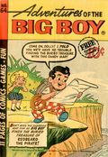 Adventures of the Big Boy (1956) 64WEST