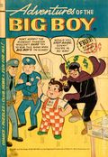 Adventures of the Big Boy (1956) 79WEST