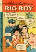 Adventures of the Big Boy (1956) 101WEST