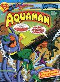 Aquaman (German 1976-1984 Egmont Ehapa) 4