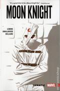 Moon Knight TPB (2016-2017 Marvel) By Jeff Lemire 1-1ST