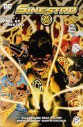 Sinestro TPB (2015-2016 DC) 4-1ST