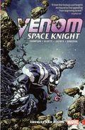 Venom Space Knight TPB (2016 Marvel) 2-1ST