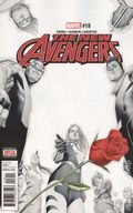 New Avengers (2015 4th Series) 18