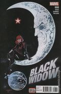 Black Widow (2016 7th Series) 8