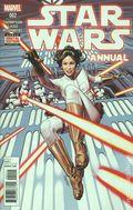 Star Wars (2015 Marvel) Annual 2A