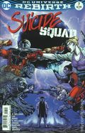 Suicide Squad (2016 5th Series) 7A