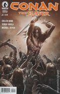Conan the Slayer (2016 Dark Horse) 5