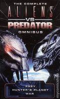Complete Aliens vs. Predator Omnibus PB (2016 A Titan Books Novel) 1-1ST