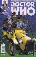 Doctor Who The Third Doctor (2016 Titan) 3C