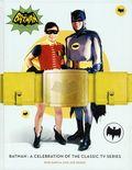 Batman A Celebration of the Classic TV Series HC (2016 Titan Books) 1-1ST