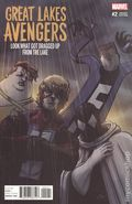 Great Lakes Avengers (2016) 2B