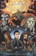Stargate Atlantis Gateways (2016) 1A