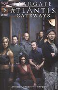 Stargate Atlantis Gateways (2016) 1C