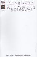 Stargate Atlantis Gateways (2016) 1D