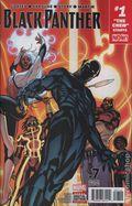 Black Panther (2016) 7H