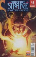 Doctor Strange and the Sorcerers Supreme (2016) Now 1E