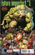 Future Imperfect (2015) 1ADFSIGNED