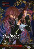 Umineko When They Cry GN (2013 Yen Press) Episode 2: Turn of the Golden Witch 2-1ST
