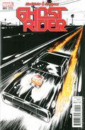 Ghost Rider (2016 Marvel) Robbie Reyes 1C