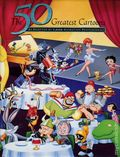 50 Greatest Cartoons HC (1994 JG Press) 1-REP