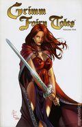 Grimm Fairy Tales TPB (2006-2014 Zenescope) 5B-REP