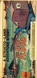 Big Flood A Structo-Land Adventure (1959 Structo) 1959