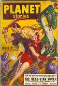 Planet Stories (1939-1955 Fiction House) Pulp Vol. 4 #5