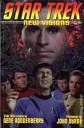 Star Trek New Visions TPB (2014- IDW) 4-1ST