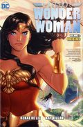 Legend of Wonder Woman Origins HC (2016 DC) 1-1ST