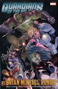 Guardians of the Galaxy Omnibus HC (2016 Marvel) By Brian Michael Bendis 1-1ST