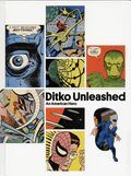Ditko Unleashed HC (2016 IDW) An American Hero 1-1ST