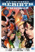 DC Universe Rebirth Omnibus HC (2016 DC) 1-1ST
