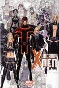 Uncanny X-Men HC (2016 Marvel NOW) Deluxe Edition 2-1ST