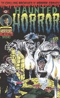 Haunted Horror (2012 IDW) 25