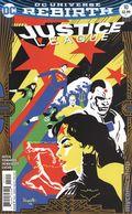 Justice League (2016) 10B