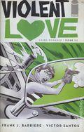 Violent Love (2016 Image) 2A