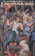 Walking Dead (2003 Image) 161B