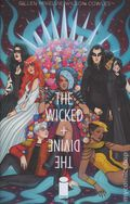 Wicked and the Divine (2014) 24B