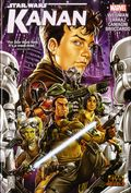 Star Wars Kanan HC (2016 Marvel) 1-1ST