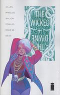 Wicked and the Divine (2014) 24A