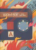 Boom Box 2016 Mix Tape (2016 Boom) 1