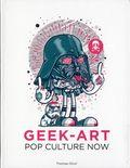 Pop Culture Now SC (2016 Cernunnos) A Geek-Art Anthology 1-1ST